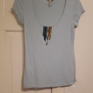 BCBG t shirt